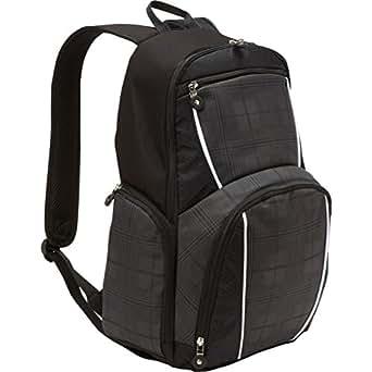Bellino Matrix Computer Backpack, Black