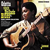 Sings Ballads And Blues - Early Album Collection