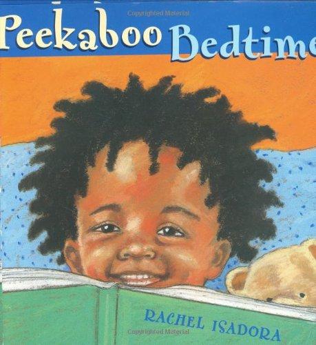 Search : Peekaboo Bedtime