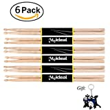 Drum Sticks With Dip Woods Review and Comparison