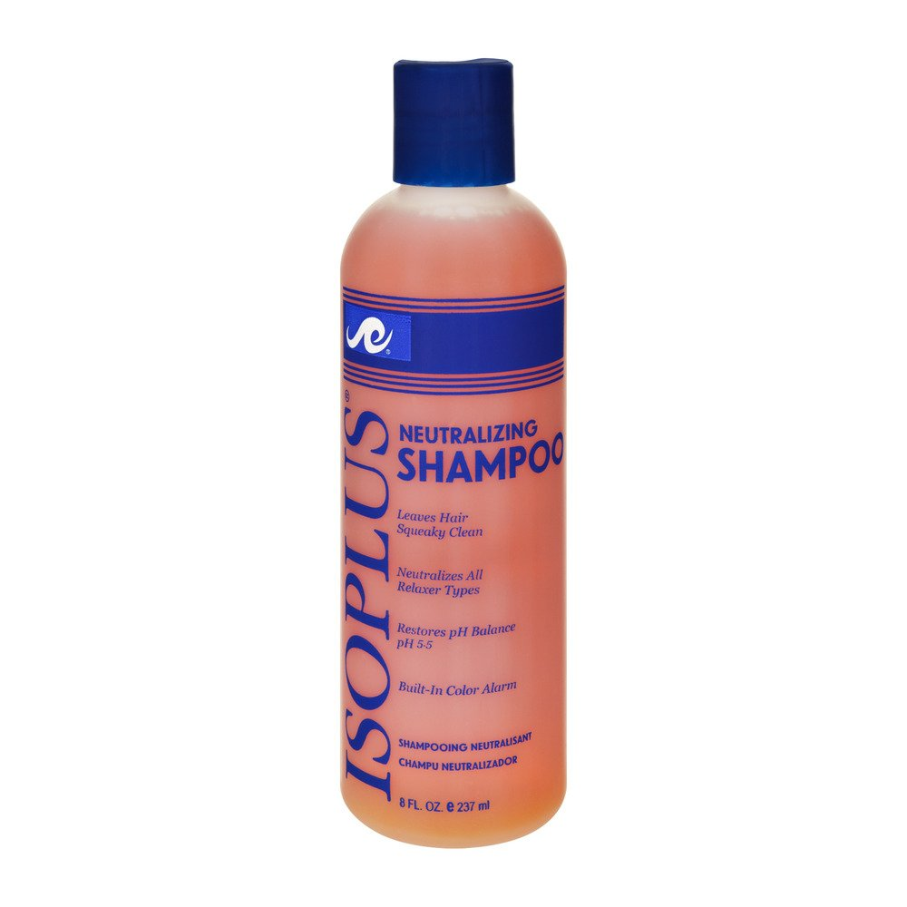 Isoplus Neutralizing Shampoo and Conditioner, 8 fl oz