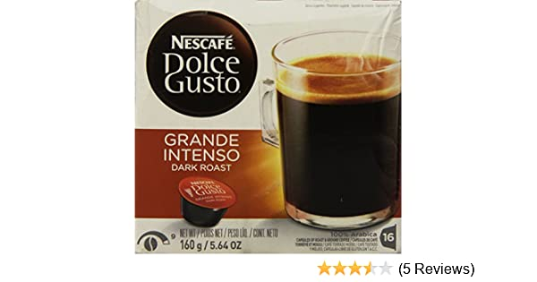 Nescafe Dark Roast - 16-Servings - 091354