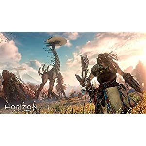 Horizon Zero Dawn: Complete Edition - PlayStation 4 Digital Download Code
