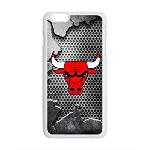 Cool Painting Chicago Bulls Fahionable And Popular Back Case For Ipod Touch 4 Cover
