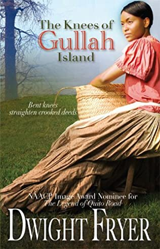 book cover of The Knees of Gullah Island