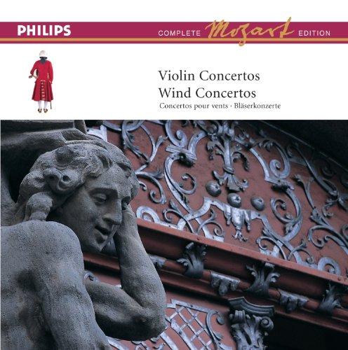 Mozart: Flute Concerto No.1 in...