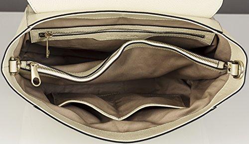 De Grain Serpent Offre ivoire Mat ivoire Belucia Main À Femme Veau 1 Super Novara Bracelet cuir Kelsy véritable Sac Gratuit 2 En Cuir Spnw7vRpqg