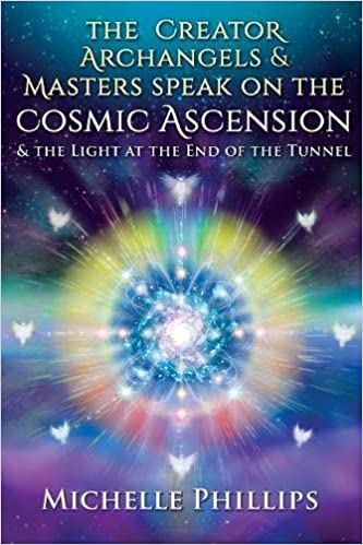The Creator Archangels & Masters Speak On The Cosmic