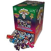 Warheads A Super Sour Gum Pops, 2.21 kg