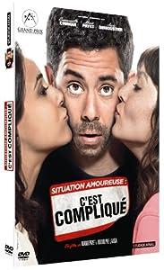 vignette de 'Situation amoureuse : C'est compliqué (Rodolphe Lauga)'