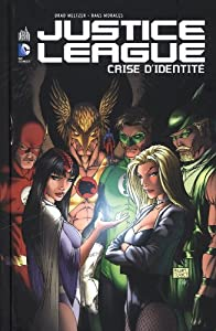 """Afficher """"Justice League"""""""