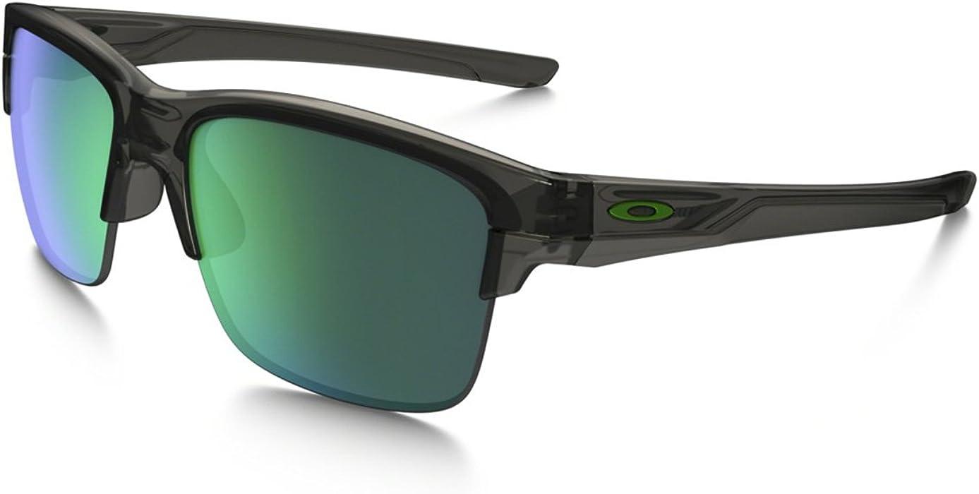 8cc215bc7c Amazon.com  Oakley Mens Thinlink Asian Fit Sunglasses