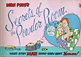 img - for Mimi Pond's Secrets of the powder room book / textbook / text book
