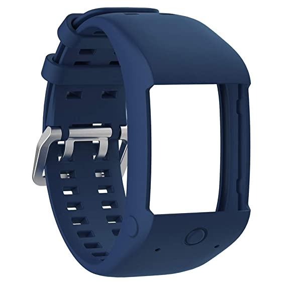 Amazon.com: Jessie storee Wirst Strap for Polar M600 Fitness ...