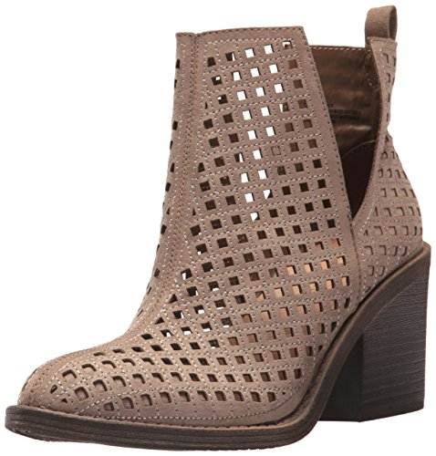 Obie Taupe Rampage Boot Fashion Women's Perf g5Iwa