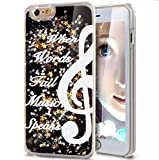iPhone 6/6S Luck Case, OMORRO Newest Attractive Glitter - Best Reviews Guide