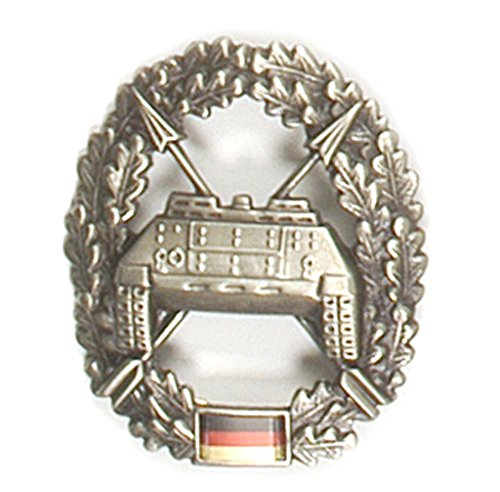 Badge Hunter Tanks Corps Beret Different Army Bundeswehr ZqxRfwg1