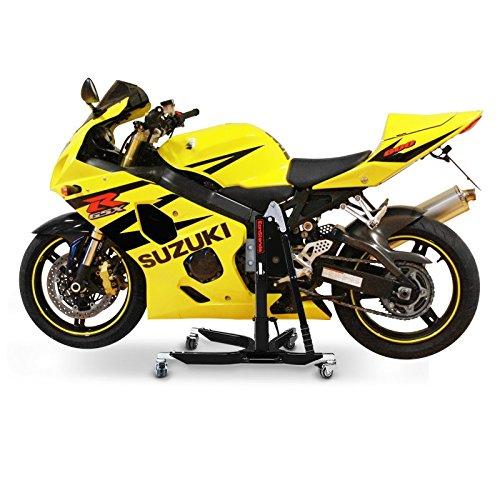 ConStands Power Classic-Zentralst/änder Suzuki GSX-R 600//750 04-05 Motorrad Aufbockst/änder Heber Montagest/änder
