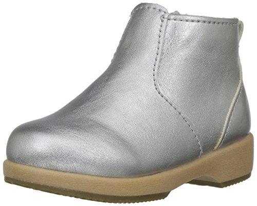 OshKosh BGosh Kids Putty Girls Clog Boot Fashion