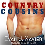 img - for Country Cousins: Gay Erotic Stories #4 book / textbook / text book