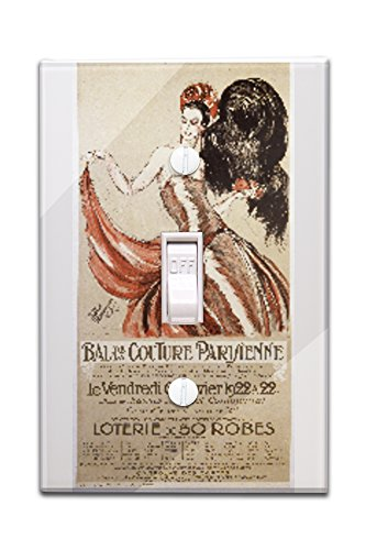 Couture Framed Art - 9