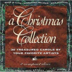 (A Christmas Collection: 30 Treasured Carols )