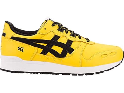 big sale a8c58 7d52f Amazon.com | ASICS Mens Gel-Lyte Tai Chi Yellow/Performance ...