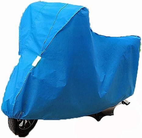 Aiyow Funda para Bicicleta, Nylon 190T Impermeable, A Prueba De ...