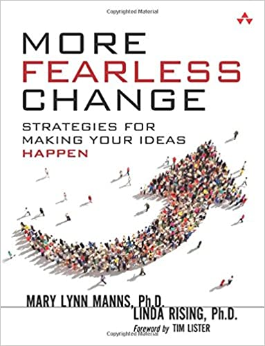 fc9253c0550e6b More Fearless Change  Strategies for Making Your Ideas Happen ...