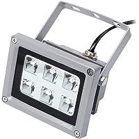 Aibecy - Lámpara de secado de luz UV