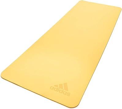 adidas Estera de yoga de primera calidad - 5mm