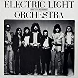 Electric Light Orchestra - On The Third Day - Jet Records - JETLP 202