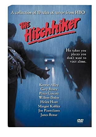 Amazon.com: The Hitchhiker, Volume 1 (HBO TV Series) by HBO ...