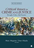 Critical Issues in Crime and Justice: Thought, Policy, and Practice (Volume 2)