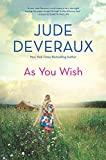 As You Wish (Thorndike Press Large Print Core)
