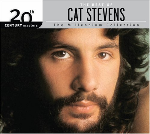 The Very Best Of Cat Stevens Album Lyrics