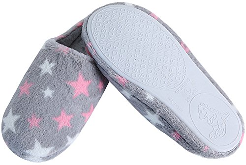 Outdoor On Slip Unisex Gray Indoor Slippers Comfort Clog SPORDINO House EtUXwqvwn