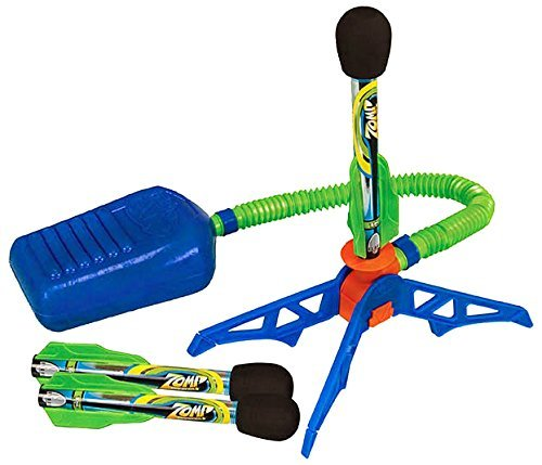 Zing Zomp Stomp Rocket by Zing