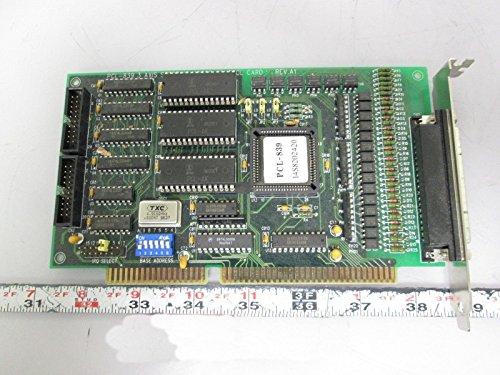 advantech-pcl-839-rev-a1-3-axis-stepping-motor-control-card-16-bit-isa