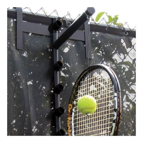 Tennis Ground Stroke Fence Trainer