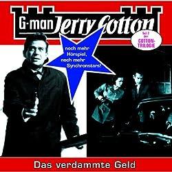 Das verdammte Geld (Jerry Cotton 15)