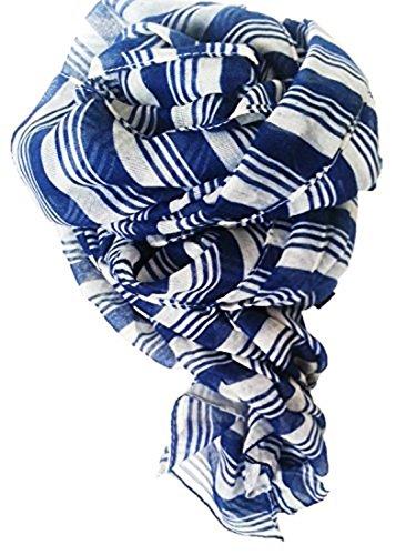 Plusieurs Foulard Chèche X Femme Top Bleu Couleurs Très Tendance Accessoire Cm Et 110 185 Écharpe Disponibles Homme Blanc Long Doux EI6wyqSqT