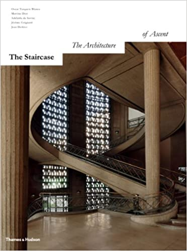 Buy The Staircase: The Architecture Of Ascent Book Online At Low Prices In  India | The Staircase: The Architecture Of Ascent Reviews U0026 Ratings    Amazon.in