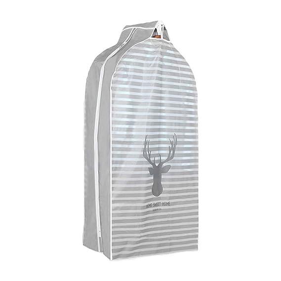 Amazon.com: Yardwe Garment Suit Cover Bag Closet Formal ...