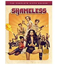 Shameless: The Complete Sixth Season (2016)