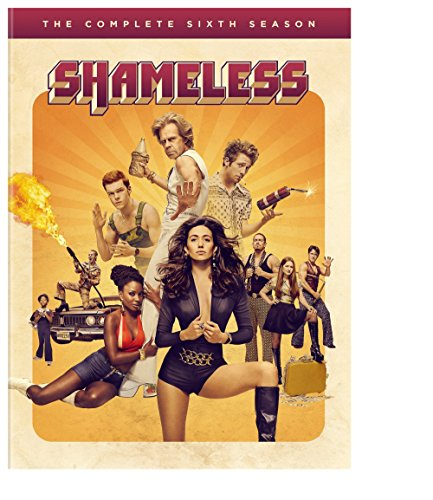 Used, Shameless: The Complete Sixth Season for sale  Delivered anywhere in USA