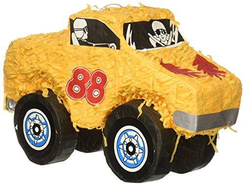 - Ya Otta Pinata Monster Truck Pinata