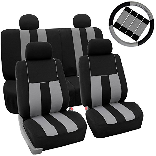 FH Fabric Covers Airbag Steering