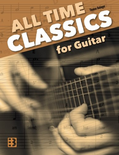 Download All Time Classics for Guitar PDF Text fb2 book