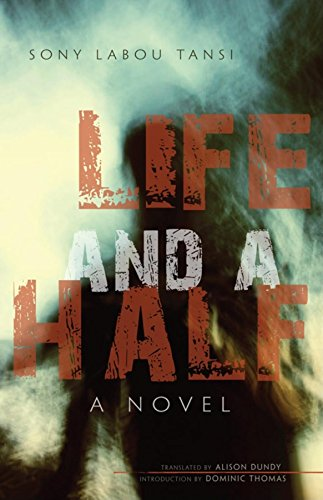Life and a Half: A Novel (Global African Voices)